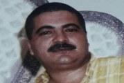 وفاة القاضي خالد العبروقي بكورونا