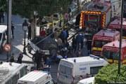 شارع الحبيب بورقيبة: القبض على شخص يشتبه في إعداده لعملية إرهابية