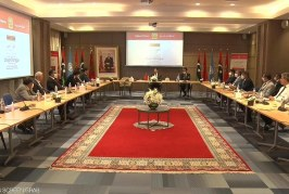 تمهيدا لـتغيير سياسي : 100 نائب ليبي يجتمعون بالمغرب