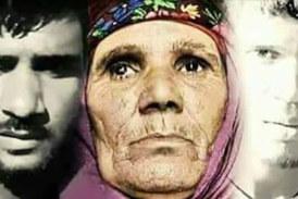 """رحيل """"زعرة"""" والدة الشهيدين السلطاني"""