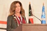 رئيسة بعثة الأمم المتحدة لليبيا : 20 ألف مقاتل أجنبي ومرتزق في ليبيا الآن