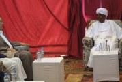 السودان يسحب الجنسيّة من راشد الغنوشي