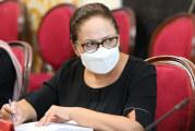 """نصاف بن علية:""""حاليا فيروس كورونا مسيطر ولم نسجل أي إصابات بفيروسات القريب"""""""