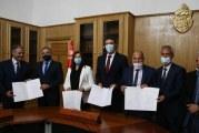 غدا الخميس استئناف العمل بالمحاكم بعد امضاء اتفاق بين رئاسة الحكومة وأعوان العدلية
