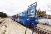 باجة: وفاة رجل بمدينة باجة بعد ان دهسه القطار القادم من غار الدماء فى اتجاه العاصمة