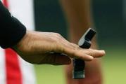 حكام مباريات الجولة السادسة لبطولة الرابطة 1 لكرة القدم