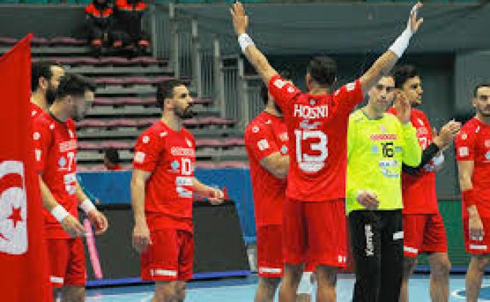 مونديال مصر لكرة اليد – المنتخب التونسي يطمح الى بلوغ الدور الرئيسي
