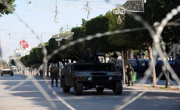 وزارة الداخليّة تحذّر المواطنين من خرق إجراءات الحجر الشامل