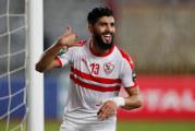 بطولة مصر – الفرجاني ساسي يقود الزمالك الى الفوز على الاسماعيلي 2-1