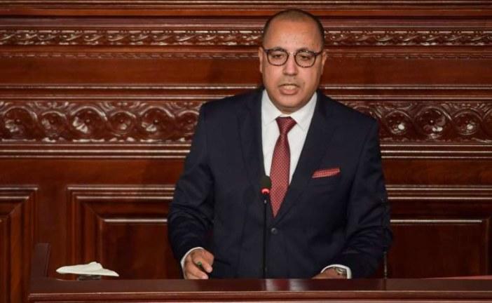 رئيس الحكومة: تونس قادرة على تخطي كل المصاعب إذا تم وضع مصلحة البلاد فوق كل اعتبار