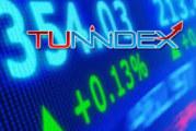 """""""توننداكس"""" يغلق حصة الاثنين على ارتفاع طفيف بنسبة 02ر0 بالمائة"""