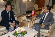 وزير الاقتصاد وسفير اسبانيا بتونس يؤكدان امكانية تنظيم ملقى للاستثمار والشراكة خلال الفترة المقبلة