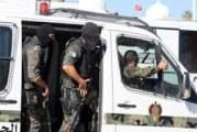 سليانة: إلقاء القبض بالروحية على عنصر تكفيري مفتش عنه لفائدة مصالح أمنية بالجهة