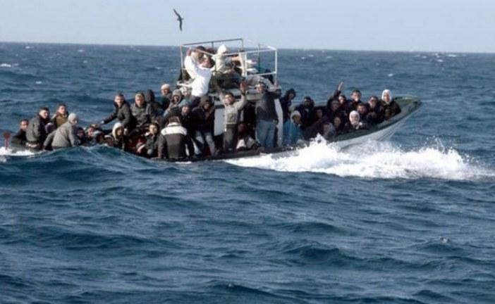 ضبط 30 شخصا بميناء حلق الوادي كانوا ينوون الإبحار خلسة