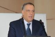 غازي الشواشي يؤكد تراجعه عن الاستقالة من منصب الأمين العام للتيار اليمقراطي
