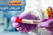 """المهدية: تسجيل 36 إصابة جديدة بفيروس """"كورونا"""" المستجد وتعافي 16 مصابا"""