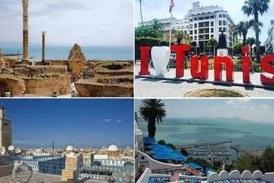 العائدات السياحيّة تتراجع بنسبة 55،8 بالمائة موفى فيفري 2021