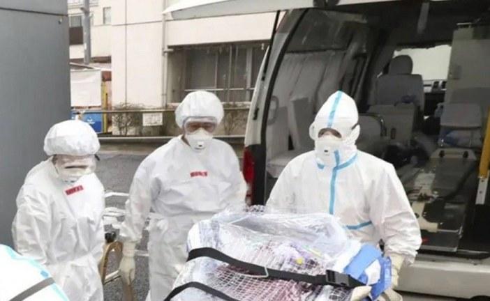"""صفاقس: ارتفاع من جديد في عدد الوفيات بسبب الإصابة بفيروس """"كورونا"""" بتسجيل 4 وفيات في ال24 ساعة الماضية"""