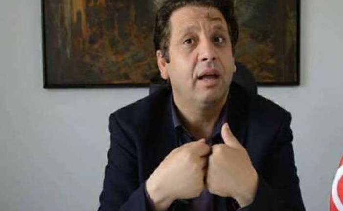 خالد الكريشي:مُرشّحو النهضة وائتلاف الكرامة للمحكمة الدستورية لا يؤمنون بالدولة المدنية ولا بالقانون ولا بالدستور