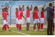 السودان يتأهل لكأس الأمم الإفريقية بالفوز على جنوب إفريقيا بهدفين نظيفين