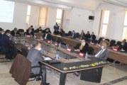 قابس: انطلاق الجلسات الخاصة بالمقبولية المجتمعية لمشروع المدينة الصناعية الجديدة الصديقة للبيئة