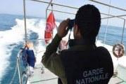 وزارة الداخلية:الحرس الوطني يحبط عمليات هجرة غير نظامية