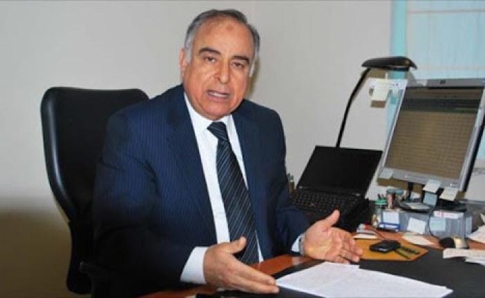 عز الدين سعيدان: الدولة لا تعرف ماذا ستفعل في شهر أفريل