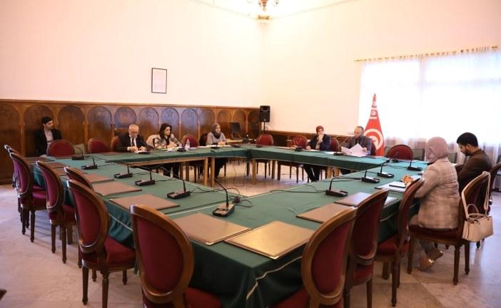 مجموعة الصداقة البرلمانية تونس-سويسرا تعقد اجتماعها التأسيسي