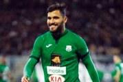 مدافع النجم الساحلي حسين بن عيادة يتلقى دعوة لتعزيز صفوف المنتخب الجزائري