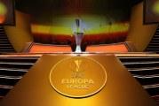 قرعة دور الثمانية وقبل النهائي للدوري الأوروبي للقدم