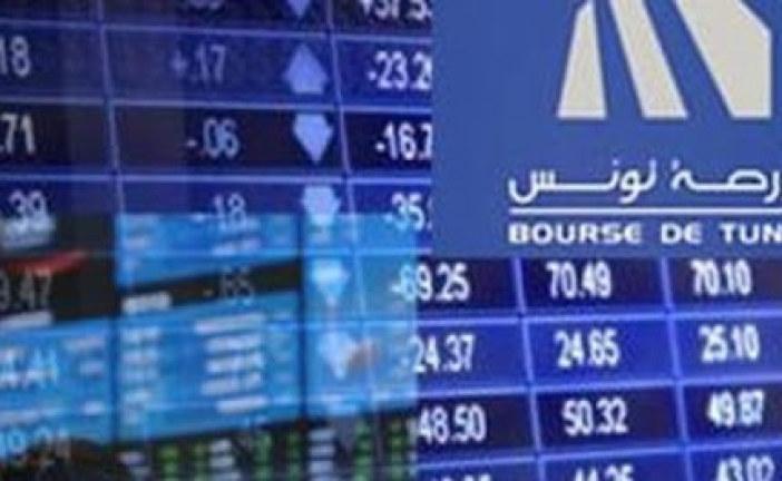 بورصة تونس تقفل حصة الأربعاء على ارتفاع بنسبة 3ر0 بالمائة