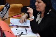 مكتب البرلمان يقرر منع عبير موسي من حضور ثلاث جلسات عامة متتالية