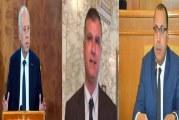 أمين محفوظ:هناك خلفيات للاستيلاء على المحكمة الدستورية لقطع الطريق نهائيا أمام إرساء دولة القانون