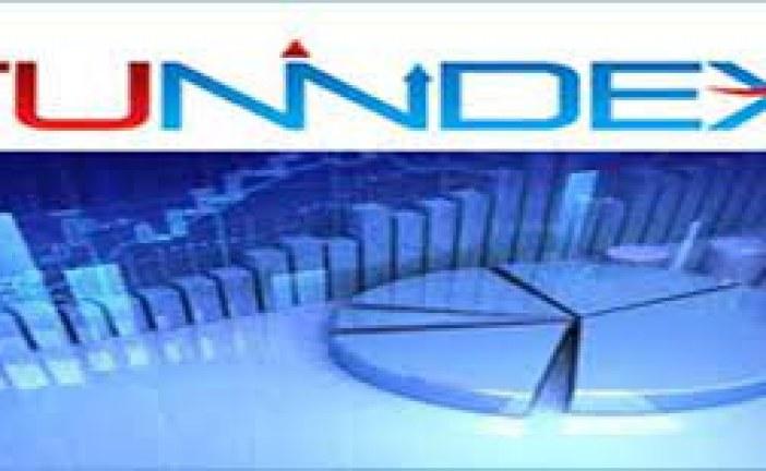 توننداكس ينهي حصة الجمعة على ارتفاع بنسبة 25ر0 بالمائة