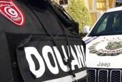 فرقة الحرس الديواني بالفحص تحجز مواد حديدية مهربة و أدوية بيطرية مجهولة المصدر قاربت قيمتها 320 الف دينار