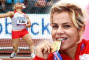ملتقى جيزولو لالعاب القوى لذوي الاحتياجات الخاصة:روعة التليلي تحرز ذهبية رمي الصحن