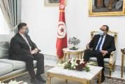 سفير الولايات المتحدة الامريكية بتونس يؤكد دعم بلاده لتونس في المفاوضات مع صندوق النقد الدولي