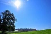 عودة الأجواء الربيعية غدا السبت