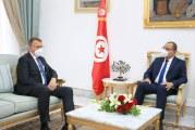سفير ألمانيا بتونس:الاتفاق بين صندوق النقد الدولي وتونس سيفتح آفاقا مع المؤسسات المالية العالمية والمانحين