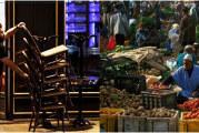 """زغوان : الوالي يقرّرغلق المقاهي والمساجد بمنطقة """" الضربانية """" مدة 14 يوما إثر تسجيل إصابات جديدة بفيروس كورونا"""