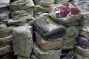 مصالح الحرس الديواني تحجز خلال عمليات منفصلة كميات من الملابس والسجائر المهربة بقيمة 300 الف دينار