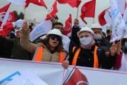 المهندسون في المؤسسات والمنشات العمومية يدخلون في اضراب مفتوح ابتداء من يوم غد الاثنين