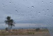 امطار متفرقة وانخفاض نسبي في درجات الحرارة