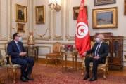 رئيس مجلس الوزراء المصري: الدورة القادمة للجنة العليا المشتركة ستعقد بتونس وسيتم إطلاق خط ملاحي بين البلدين