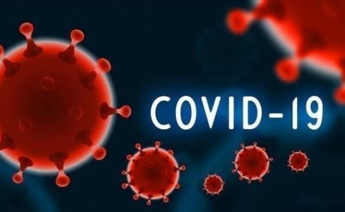 منوبة: تسجيل أربع حالات وفاة و93 حالة إصابة جديدة بفيروس كورونا