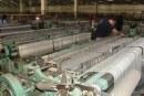 منوبة: عاملات مصنع نسيج بدوار هيشر ينفذن وقفة احتجاجية أمام مقر الولاية للمطالبة بمستحقاتهن المالية