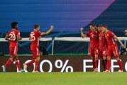 رابطة ابطال اوروبا : خزينة بايرن ميونيخ تتدعم ب100 مليون يورو رغم الاقصاء من المنافسة