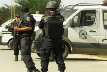 سليانة: احباط عملية تهريب لملابس جاهزة بقيمة 120 ألف دينار