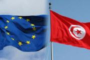 البرلمان يصادق على قانون يتعلّق بالموافقة على تفاق قرض بين تونس والاتحاد الاوروبي بقيمة 600 مليون أورو