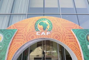 لجنة الطوارئ بالكونفدرالية الإفريقية لكرة القدم تقرر تأجيل التصفيات الإفريقية المؤهلة لكأس العالم قطر 2022
